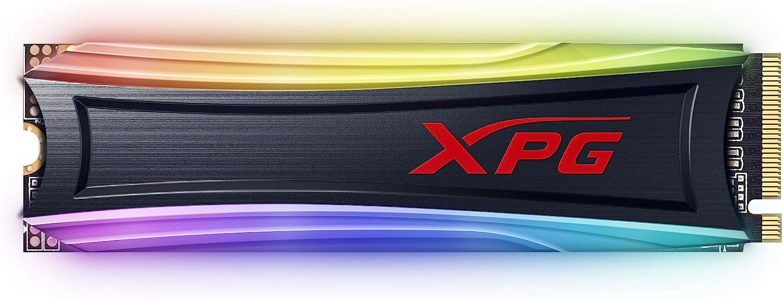 Adata Xpg S40g 1tb Rgb M 2 Interne Solid State Drive Computer Zubehör