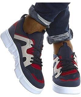 LEIF NELSON Herren Schuhe für Freizeit Sport Training