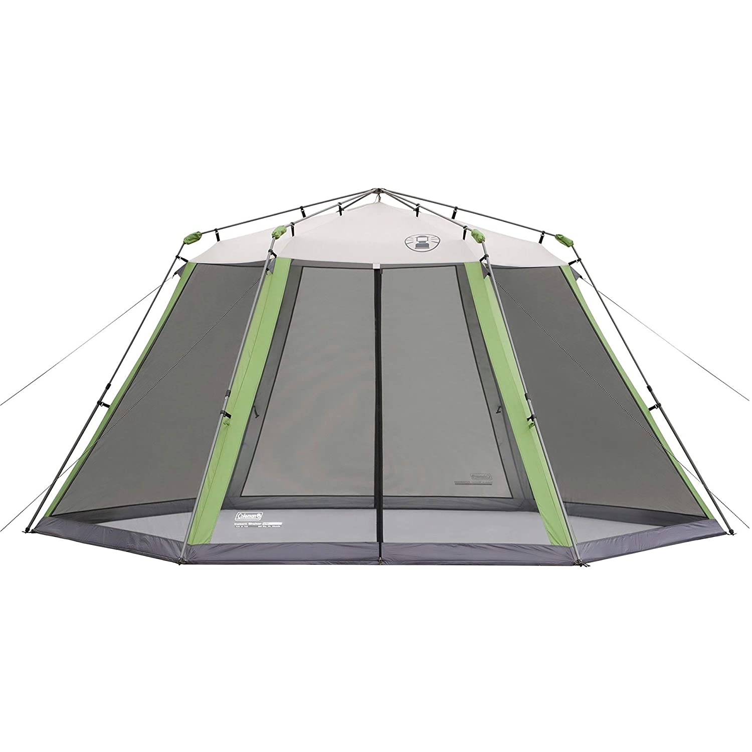 Coleman Screened Canopy Tent with Instant Setup best beach canopy
