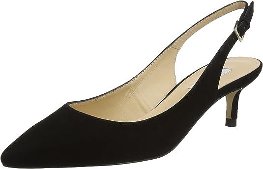 LK BENNETT Women's AVA Sling Back Heels