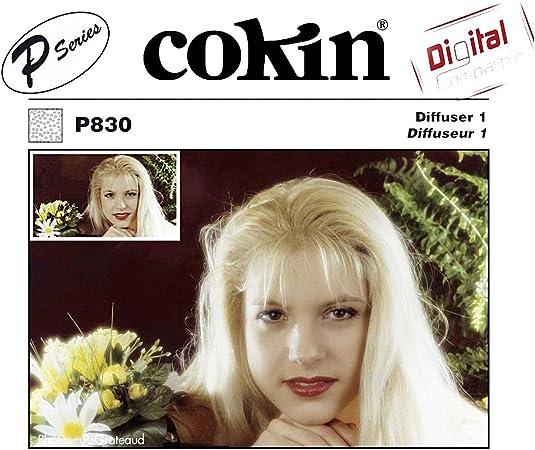 Diffuser 1 P Cokin P830 Filter