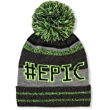 2f085f4051133d Amazon.com: The Children's Place Big Boys' Beanie Cold Weather Hat ...