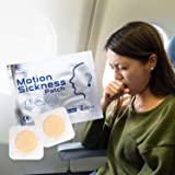 Arbelle Motion Sickness Patch - 24 Pack - Works