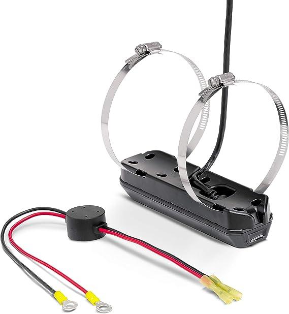 HUMMINBIRD XTM 9 20 T Trolling Motor Transducers 710160-1