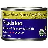Teeny Tiny Spice Co. of Vermont Organic Vindaloo, 2.8 Oz