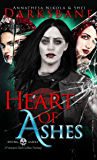 Heart of Ashes: A Vampire Urban Fantasy (Dying Ashes Book 3)