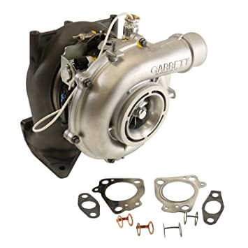BD Diesel 763333 - 9005-b intercambio Turbo reciclados equivalentes a nuevas normas de fábrica intercambio Turbo: Amazon.es: Coche y moto