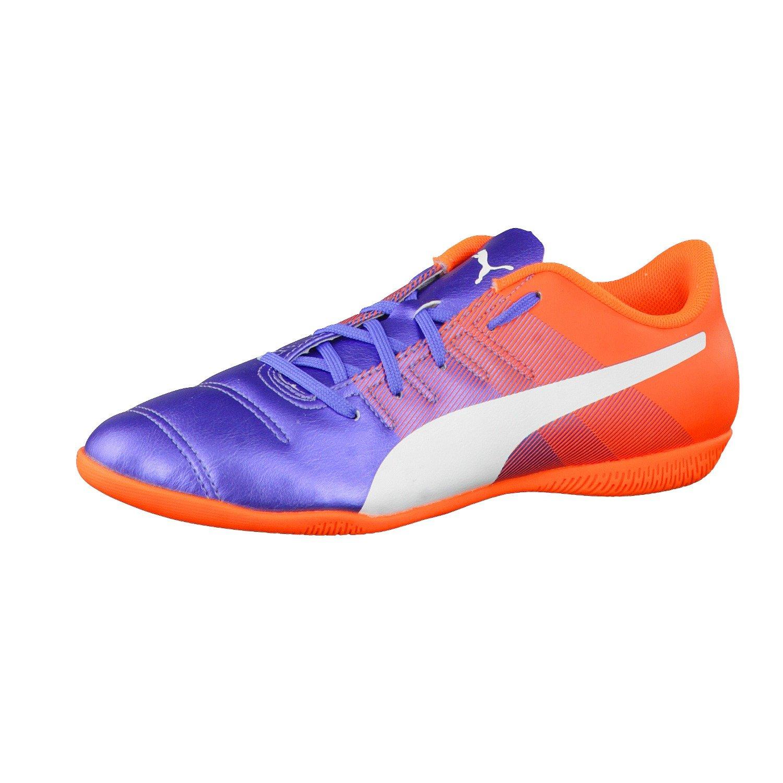 Puma Unisex Children s Evopower 4.3 It Jr Football Shoes e8efe271a