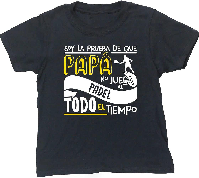 Hippowarehouse Soy La Prueba de Que Papá No Juega al Pádel ...