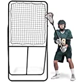 Crown Sporting Goods Multi-Position Lacrosse