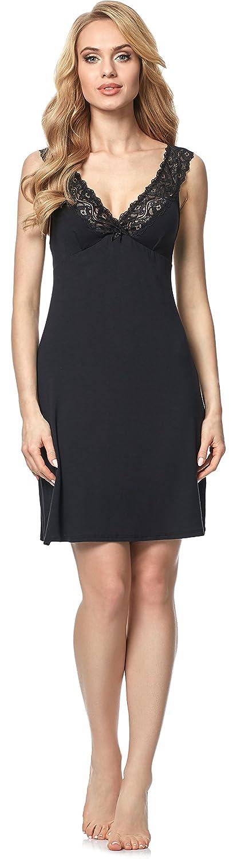 TALLA S. Italian Fashion IF Camisón Mujer 91D19 0112