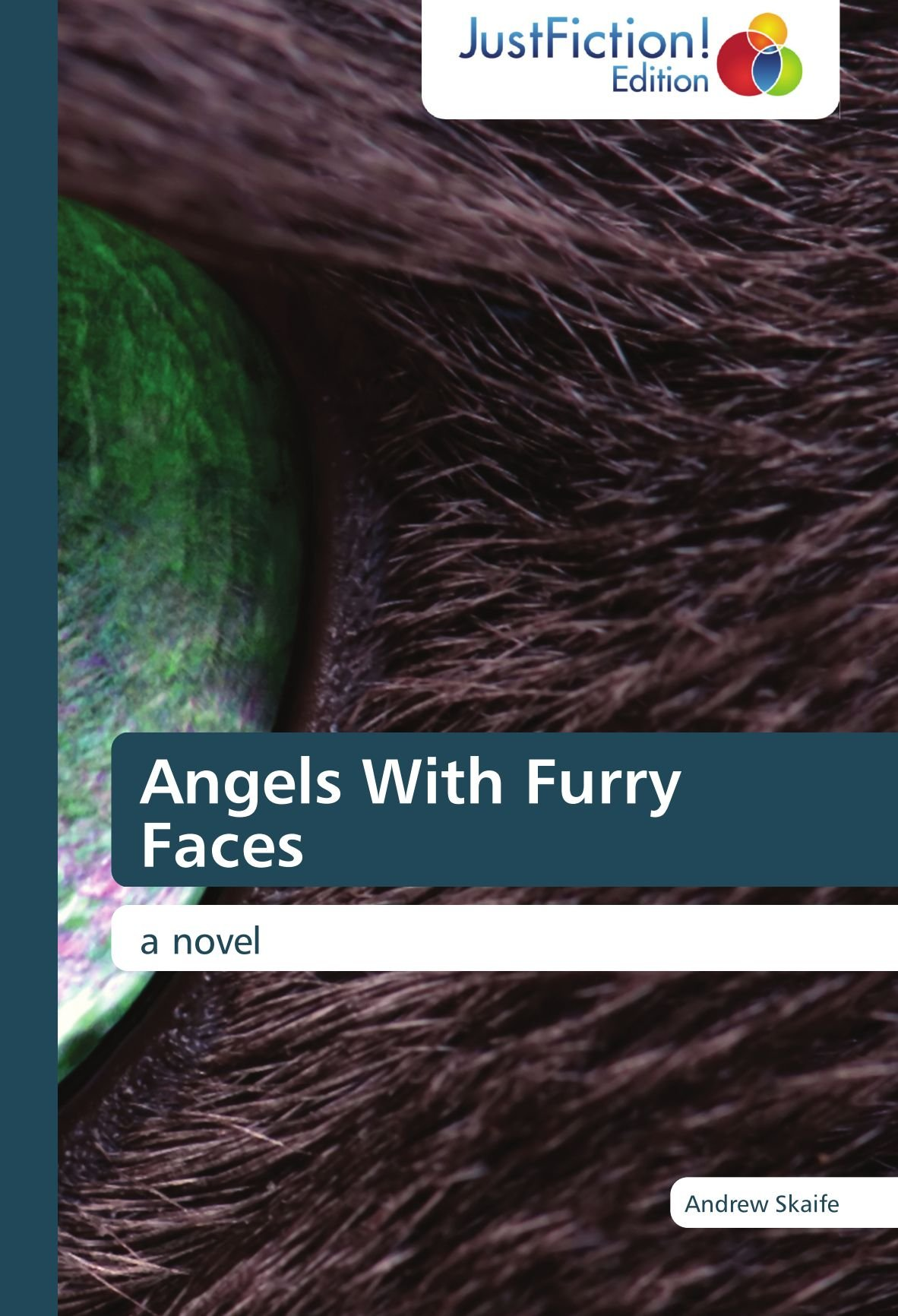 Angels With Furry Faces: a novel pdf epub