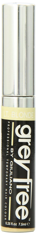 Greyfree Mascara pour cheveux Blond clair 8ml 2409000