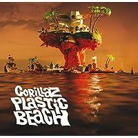 Plastic Beach (Double picture discs, clear vinyl sleeve)