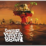 Plastic Beach (Double picture discs, clear vinyl sleeve)
