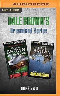 Amazon nerve center dale browns dreamland series dale browns dreamland series books 5 6 strike zone armageddon fandeluxe Document