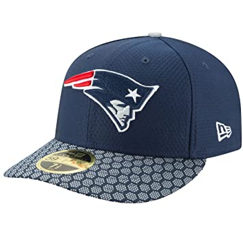 NEW Era 59 FIFTY LOW PROFILE CAP-SL 2017 Seattle Seahawks