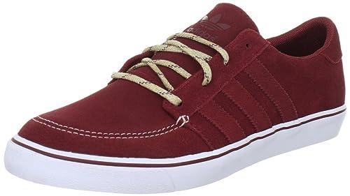 it 13 Court 39 marredmarre Lo Amazon G60572 Scarpe Rosso Vulc Deck rot E Sneaker Adidas Borse Originals Uomo 6q5wPwp7n