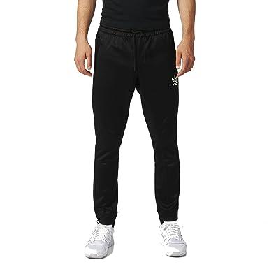 adidas Mens Originals BLK/WVN T90 TIRO Track Pants #BQ3550 (XL)