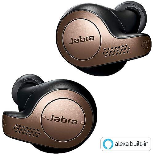 Jabra Elite 65t コッパーブラック