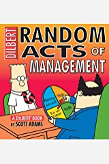 Random Acts Of Management:A Dilbert Book Paperback