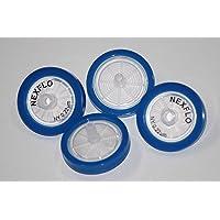 Moxcare Nexflo Syringe Filter Box of 100 Pieces (13 mm, 0.22 um)