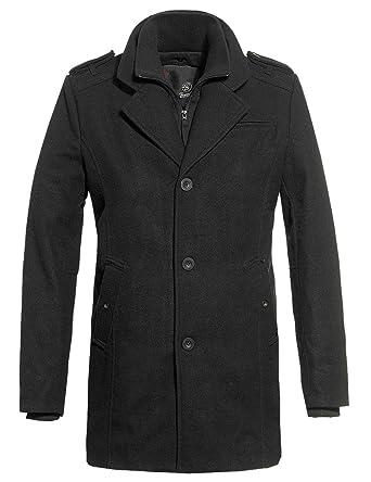 Wintermantel Herren Pea Brandit Carson Coat wmnvN80PyO