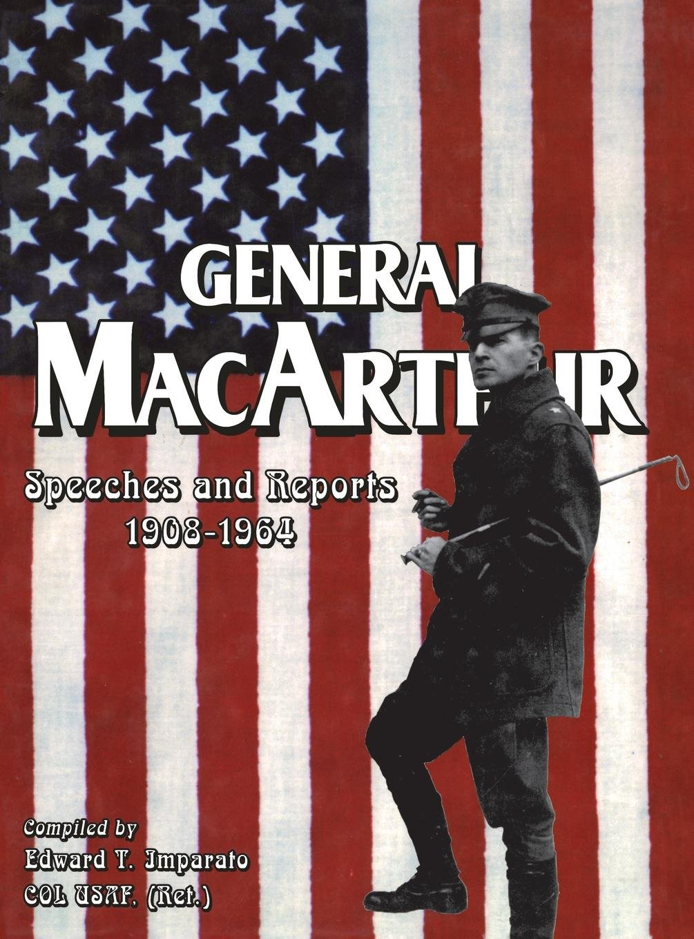 Download General MacArthur Speeches and Reports 1908-1964 pdf epub