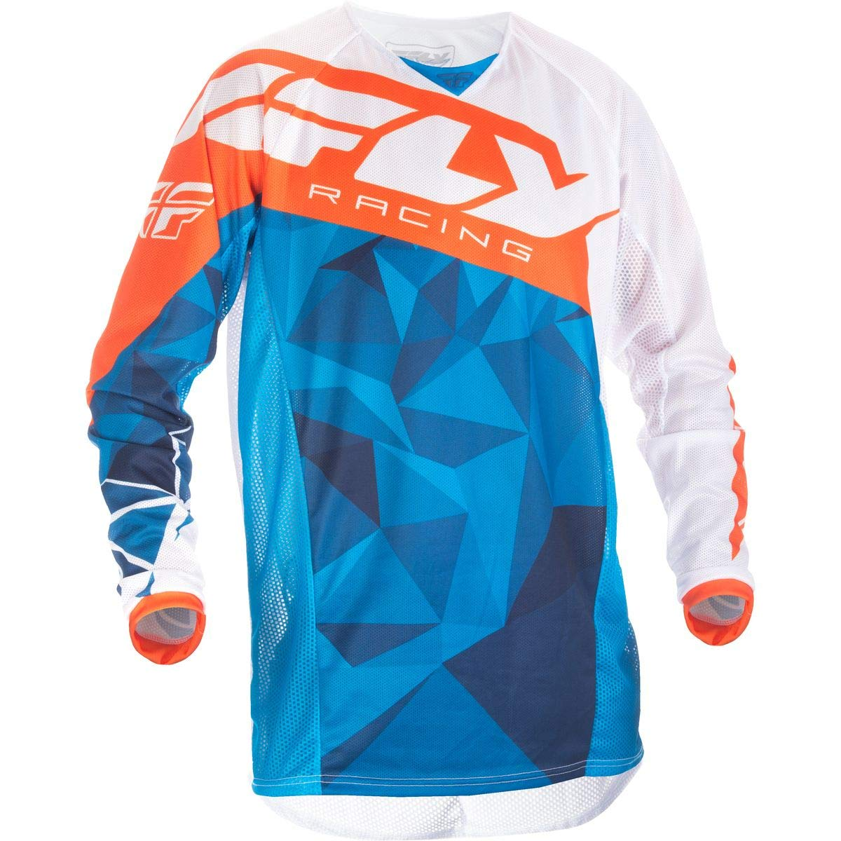 Fly Racing Corporate Standard Youth T-Shirt