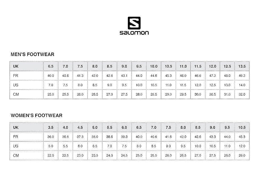 Salomon Herren Xa Pro 3D Traillaufschuhe grün 43 43 43 1 3 EU B01HD6VFYI  8f0cad