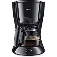 PHILIPS HD7432 / 20 Daily Collection Filter Coffee Maker, Black