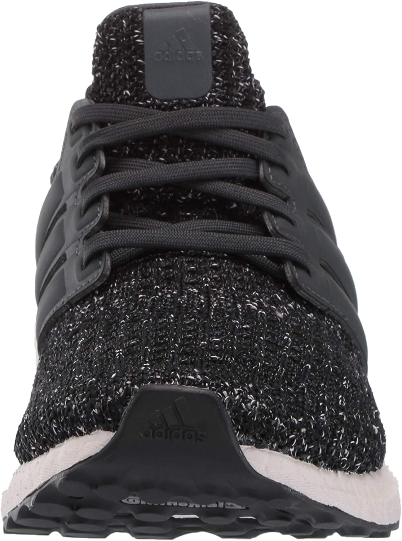 adidas Damen Ultraboost 19 Black Carbon Orchid Tint