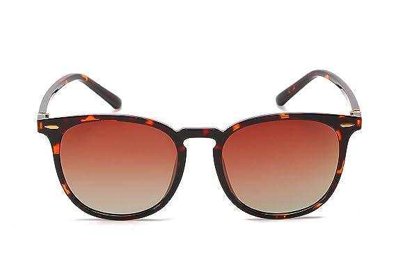 PERXEUS BRISBANE - Gafas de Sol para hombre y mujer. Ligeras y Resistentes - Protección UV400. [Lentes Polarizadas]