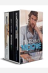 Needing Moore Series Boxed Set Kindle Edition