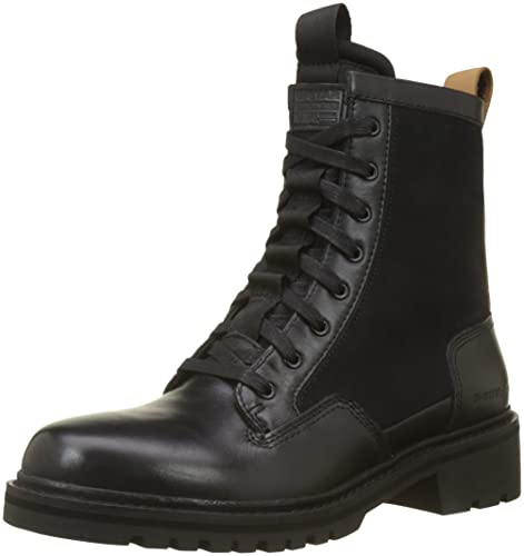 G-STAR RAW Core Boot Wmn, Botines para Mujer: Amazon.es: Zapatos y complementos