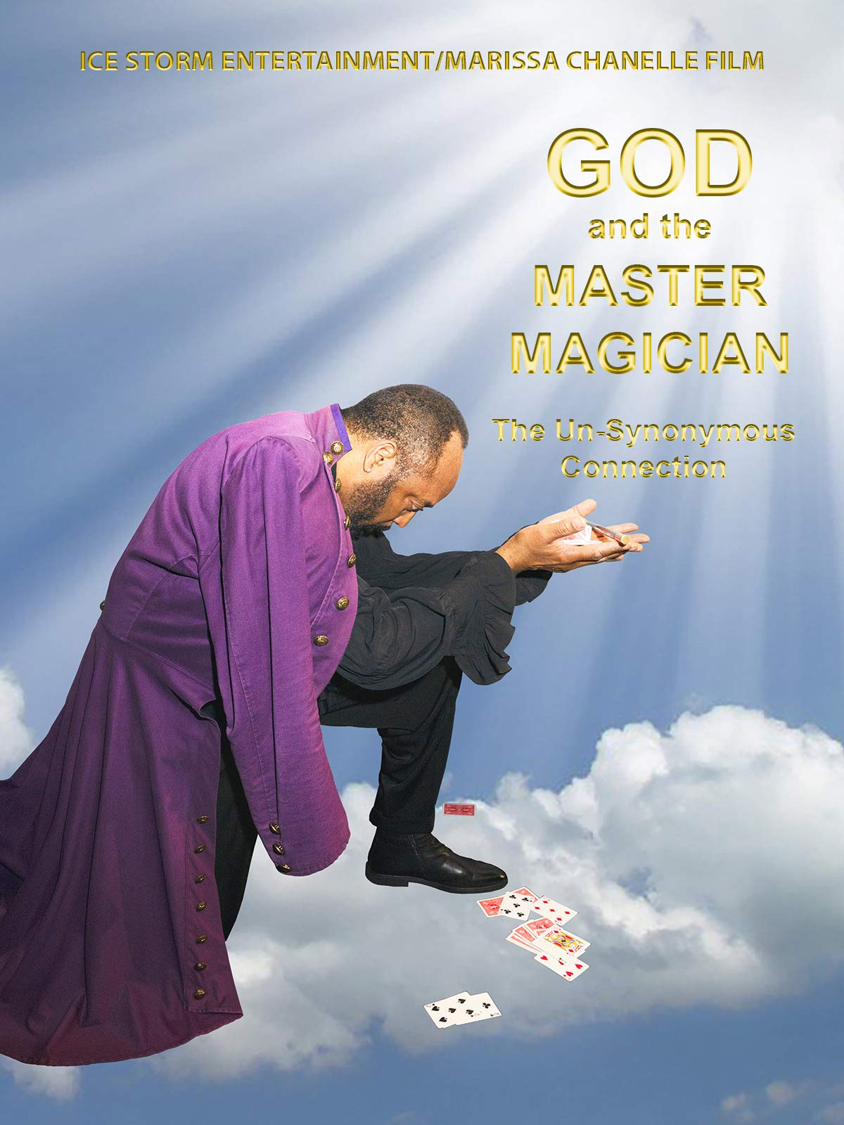 God and the Master Magician - The Un-Synonymous Connection on Amazon Prime Video UK