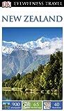 DK Eyewitness Travel Guide: New Zealand