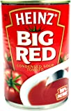 Heinz Big Red Tomato Condensed Soup, 420g