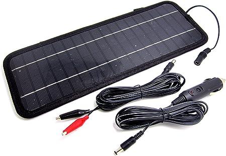Nuzamas Poartable 4 5w Solarpanel Ladegerät Power Auto Elektronik
