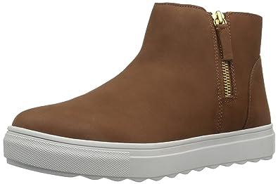J Slides Women's Poppy Ankle Boot