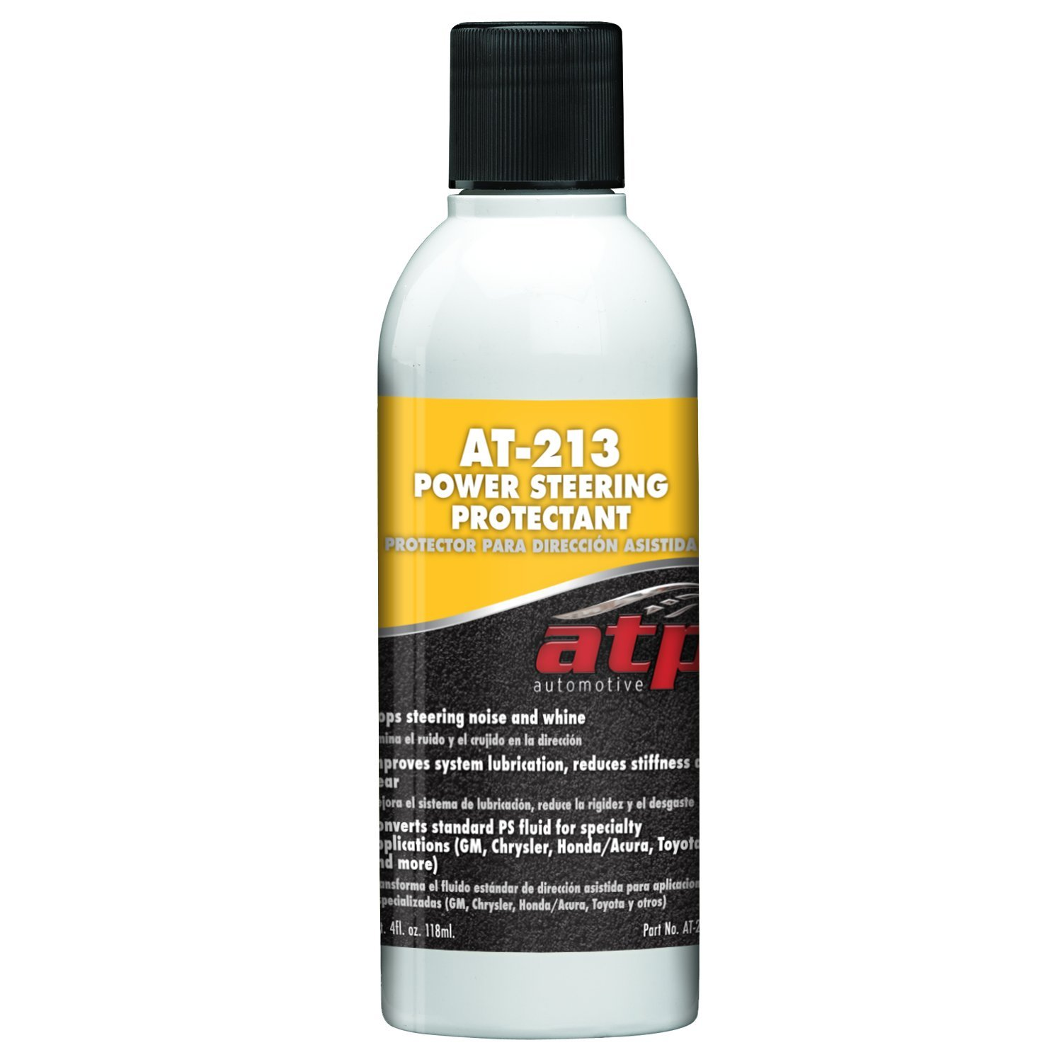 ATP AT-213 Synthetic Blend Power Steering Fluid Protectant ATP Transmission Parts (ATPT2)