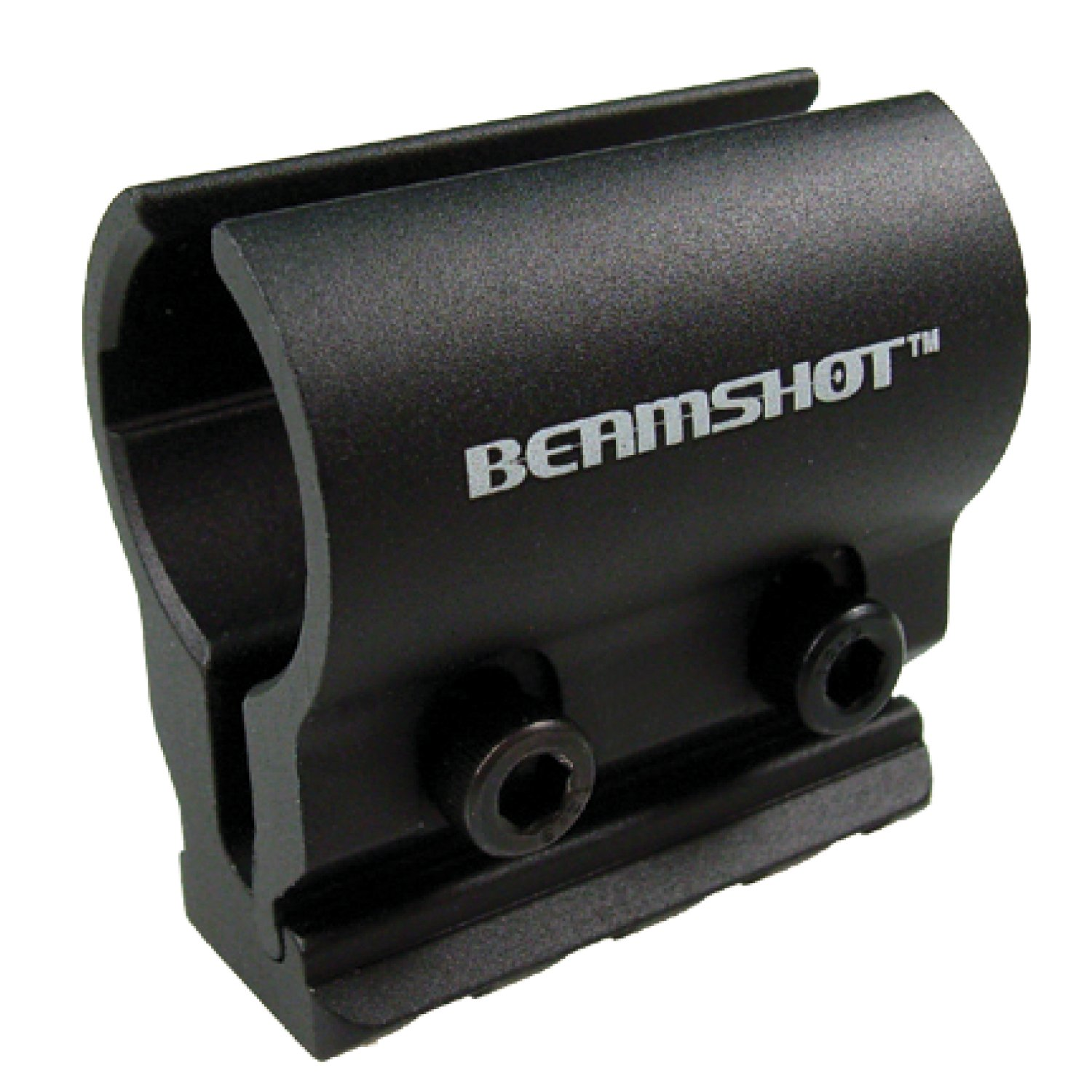 Beamshot RF9 Mount: Attaches to All Rifles, Shotguns & Airsoft Guns to Create a Standard 1913 Picatinny Rail System Which Will Accommodate All Types of Laser & Flashlight Accessories by Beamshot