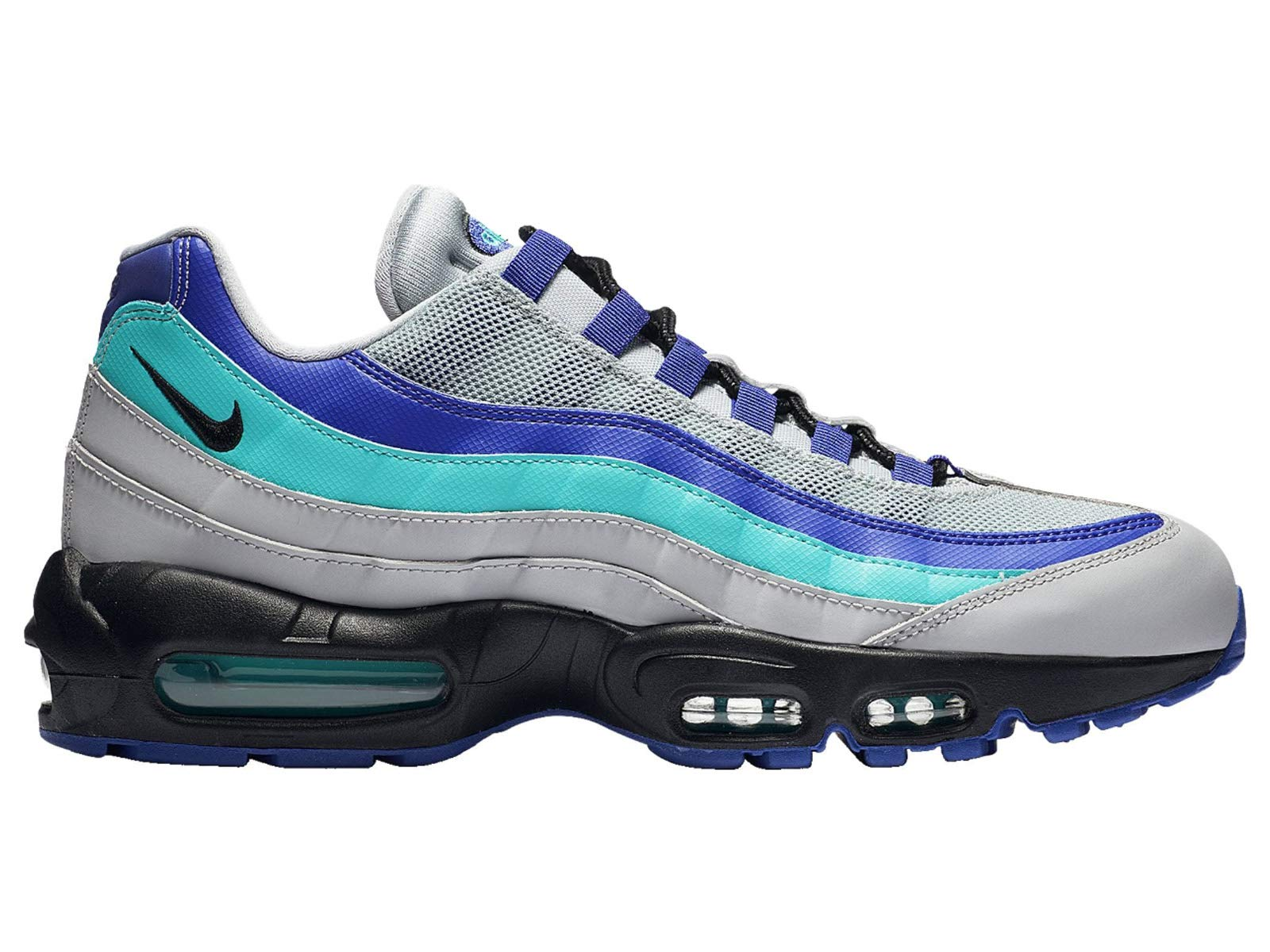 94eb1a4daeb Galleon - Nike Air Max 95 Og Mens Style: AT2865-001 Size: 13