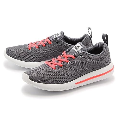 ADIDAS Italy S.P.A. - Zapatillas de Voleibol para Hombre Blanco 37.3: Amazon.es: Zapatos y complementos
