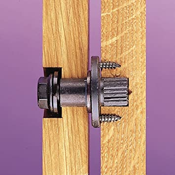 Rockler Pivot Hinges (Pair) & Rockler Pivot Hinges (Pair) - Cabinet And Furniture Hinges - Amazon.com