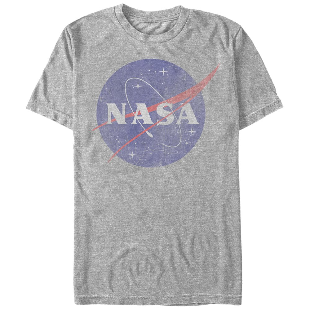 Nasa S Logo Tshirt