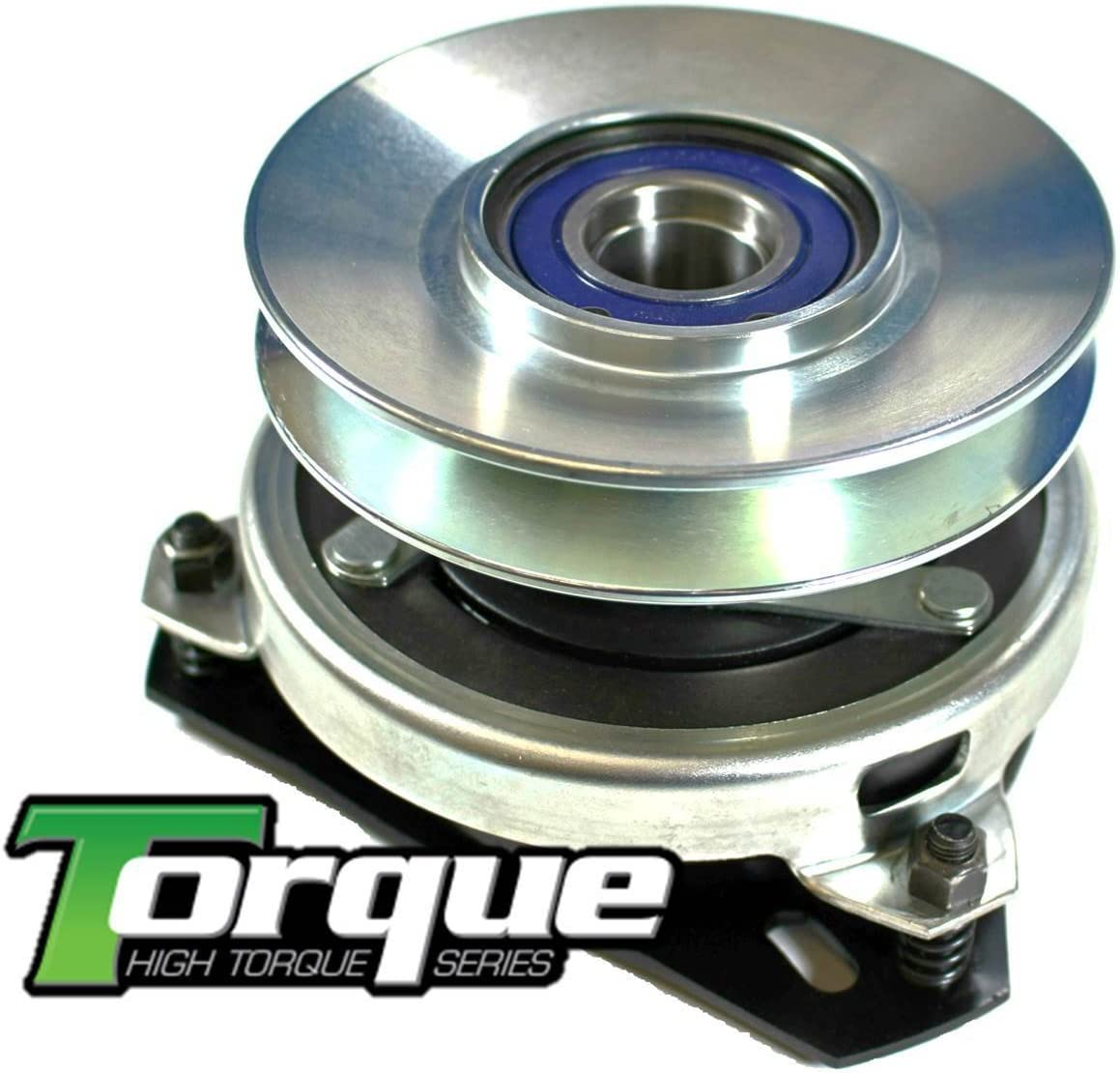 Free High Torque /& Bearing Upgrade PTO Clutch For Troy Bilt 917-0949