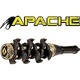 "NAP Apache Bow Stabilizer 8"" Carbon Fiber and Rubber"