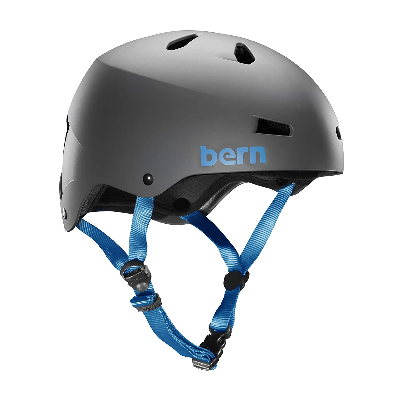 Bern Fahrrad Helm Erwachsene–Macon Matte