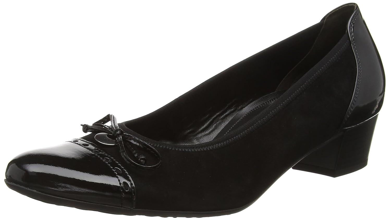 4d53d3cd8bb Gabor Women's Islay Closed-Toe Pumps: Amazon.co.uk: Shoes & Bags